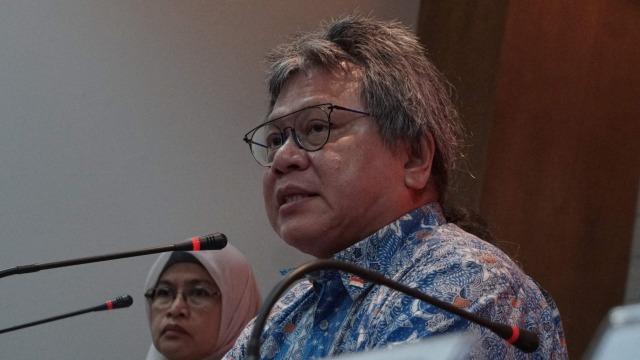 Cerita Alvin Lie soal Petugas Bandara Soetta Tak Scan Barcode PeduliLindungi