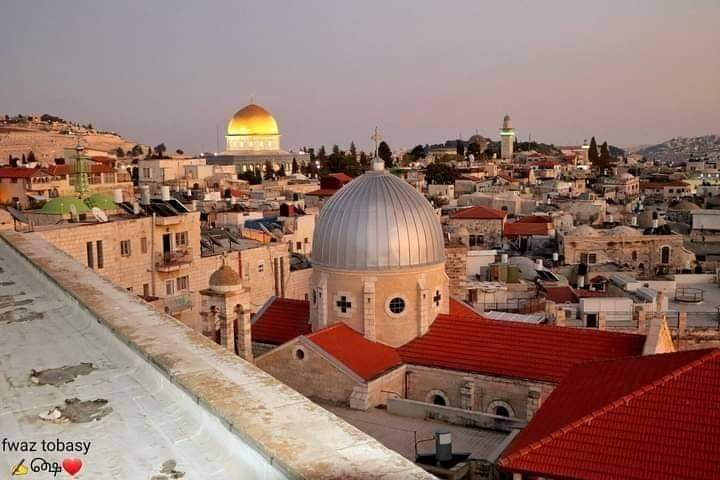 Israel Larang Muslim Kumandangkan Adzan Di Masjid Ibrahimi Hebron