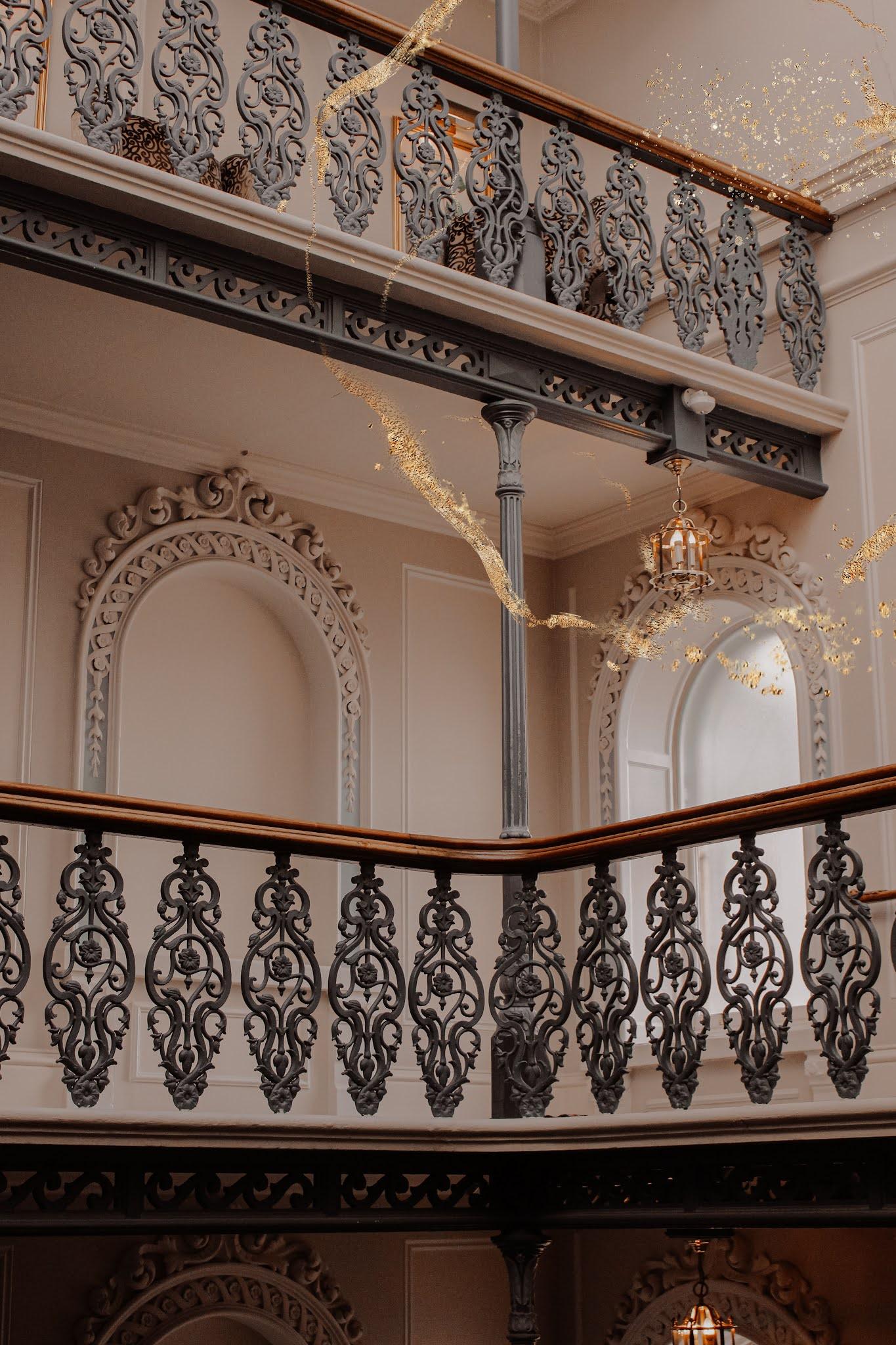 The Grand Brighton Luxury Hotel