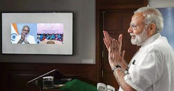PM announces increase in remuneration for ASHA and Anganwadi workers