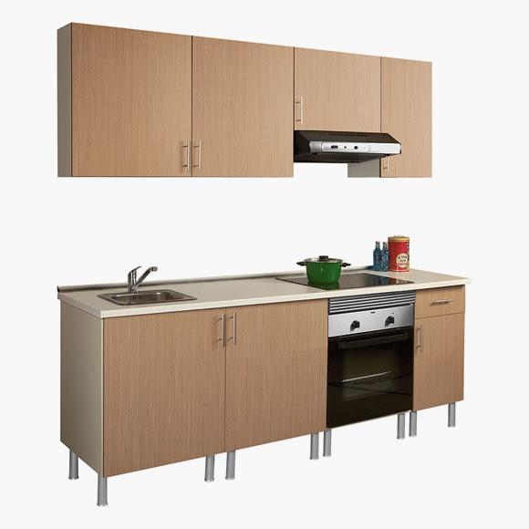 Cozinhas leroy merlin 2014 decora o e ideias - Modulos de cocina leroy merlin ...