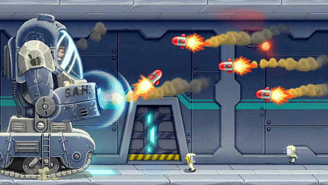 Android Game Screenshot