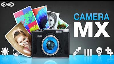 Camera MX Optimice y edite sus mejores fotos y compártalas con amigos en Flickr, Facebook y Twitter.