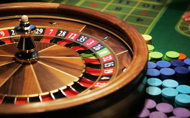 Casino ký sự voz