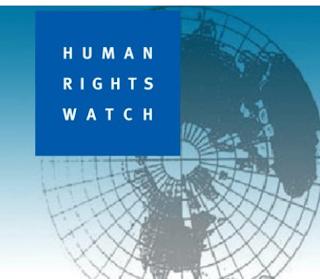 هيومن رايتس ووتش: يد العدالة ستضع نهاية للمجرمين