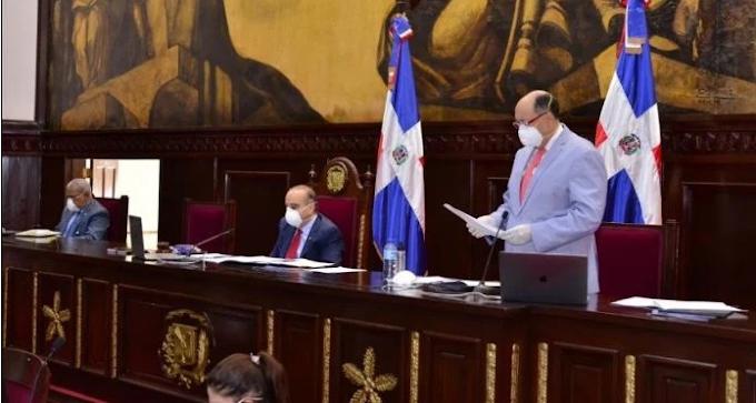 Senado aprueba extensión del estado de emergencia por otros 25 días