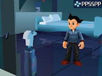 Download Game Astro Boy: The Video Game Iso/Cso PPSSPP