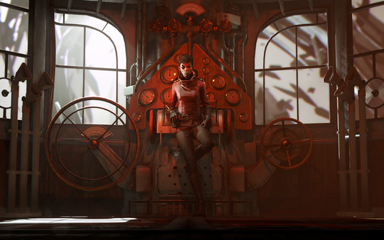 Download Dishonored: Death of the Outsider PC