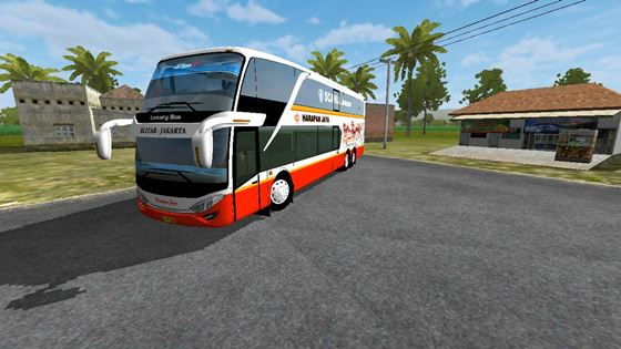 mod jb2+ super double decker