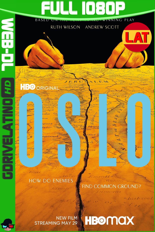 Oslo (2021) HMAX WEB-DL 1080p Latino-Ingles MKV
