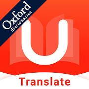U-Dictionary: Oxford Dictionary