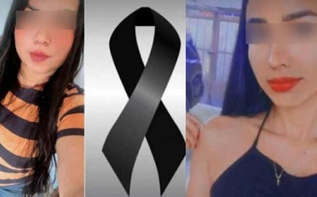 NUEVO FEMINICIDIO: Anahí y Lizbeth salieron a un bar, las secuestraron y las asesinaron,  ¿Y LA POLICIA?