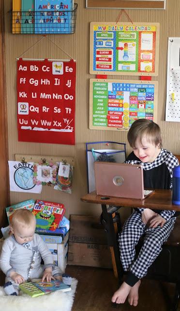 Parenting Blogger