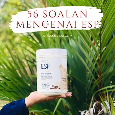 56 Soalan Mengenai ESP