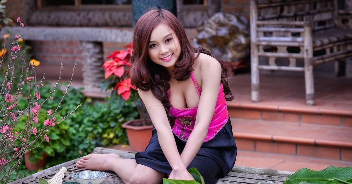 Hot girl…. NAG Lương Trung Kiên