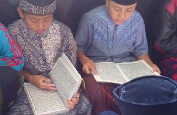 Keterampilan yang harus dikuasai untuk bisa membaca kitab kuning