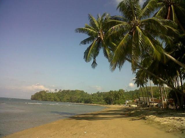 pantai wisata labuang