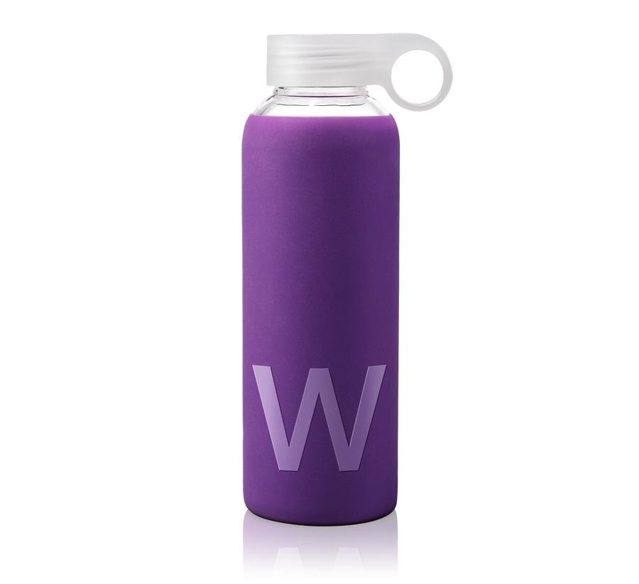 Garrafa para Água Wellness