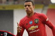 Manajer Manchester United  Menyebut Mason Greenwood Yang Pantas Memperkuat Timnas Inggris