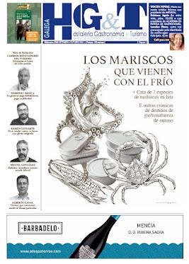 HGg&T 232en PDF: LOS MARISCOS QUE VIENEN CON EL FRÍO