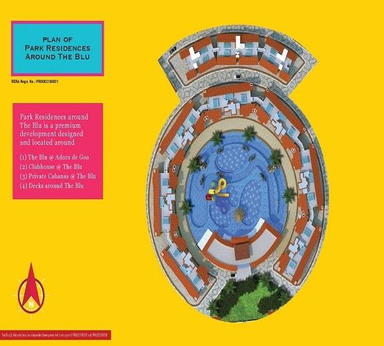 Puravankara Adora De Chicalim