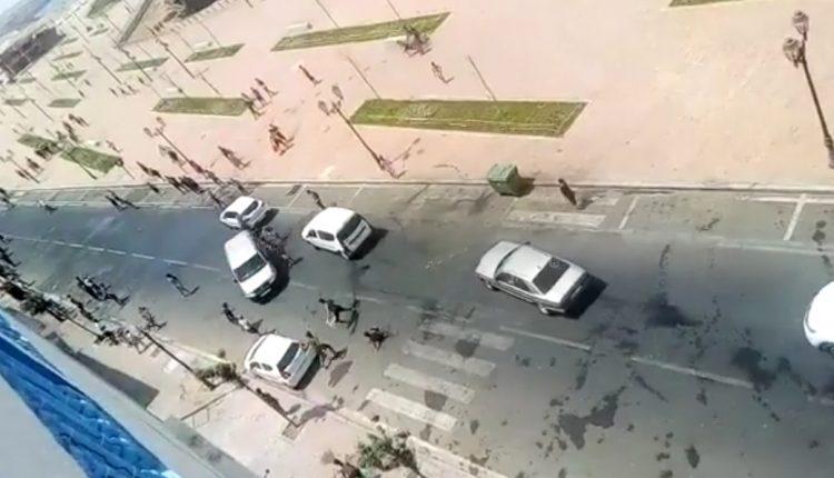 هذه اسباب و حصيلة ضحايا حادثة دهس أطفال بكورنيش اسفي