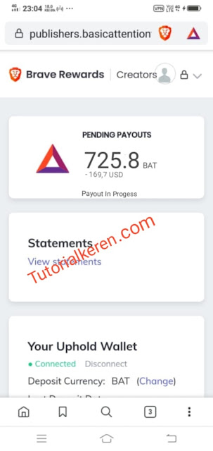 Aplikasi Penghasil Uang Terbukti Membayar 2019