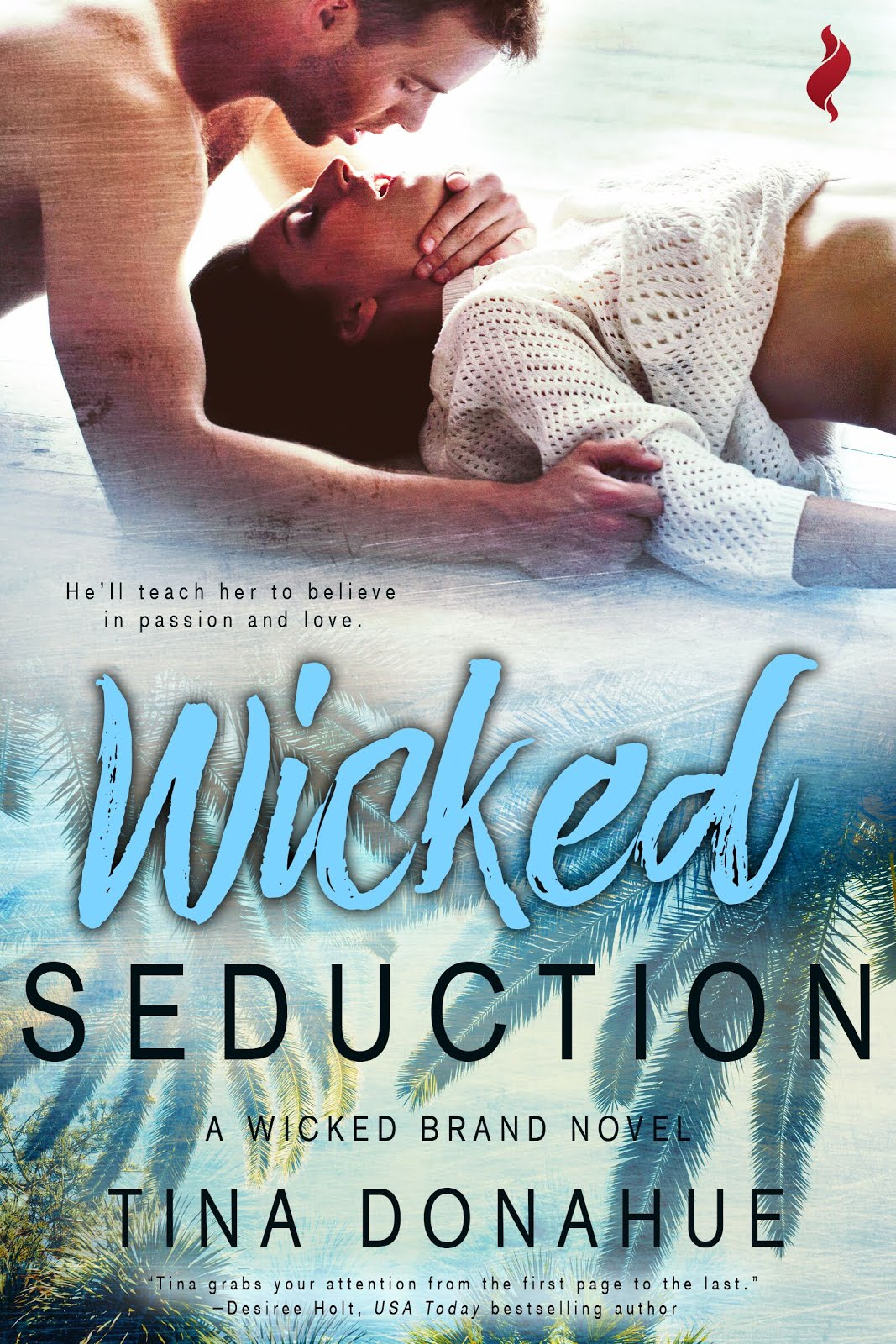 Wicked Seduction