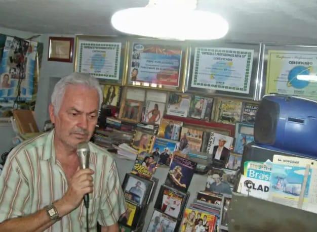 """Popular """"Galego do PRPC"""" de Delmiro Gouveia morre aos 73 anos em Paulo Afonso/BA"""