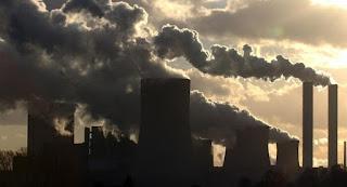 Hava Kirliliği İle İlgili İngilizce Kompozisyon