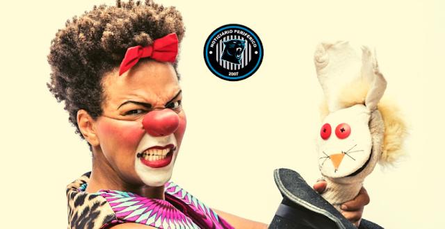 Quizumba homenageia artistas negros do Circo em temporada nas bibliotecas de São Paulo