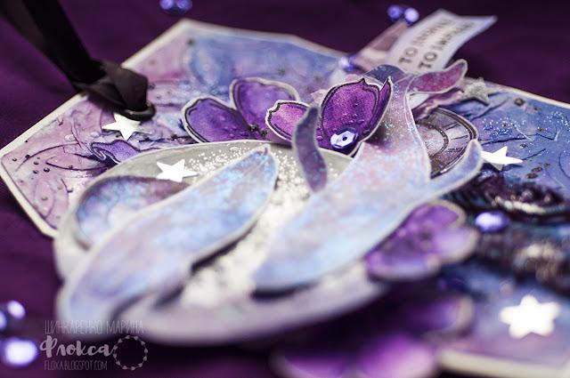 Ultra Violet / PANTONE 18-3838, фиолетовый, пурпур, сиреневый