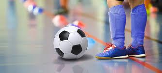 Futsal e características físicas
