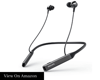 Bluetooth Earphone with Mic under 10000