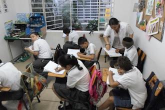 Educación Pre-Escolar y Básica Primaria