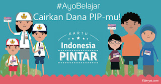 JUKNIS PIP Program Indonesia Pintar MI,MTs,MA 2017