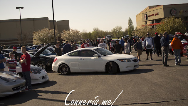 Cars And Coffee Venue