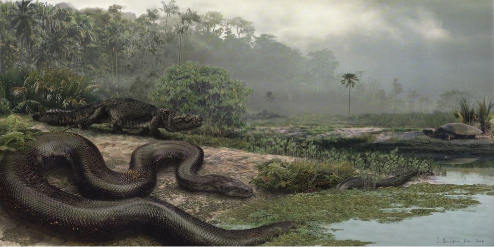 Prehistoric Animals