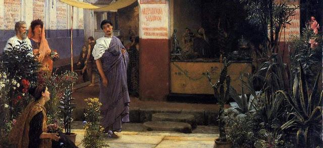 Ius non scriptum y Derecho no escrito romano