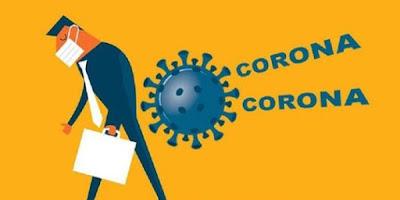 PHK Corona