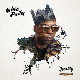 EP   Nelson Freitas- Journey   2017