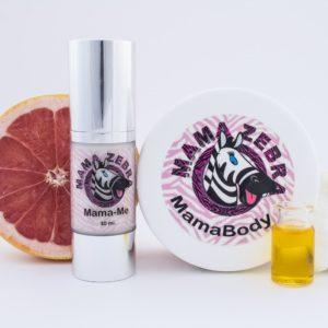 mujer empresas cosmética natural