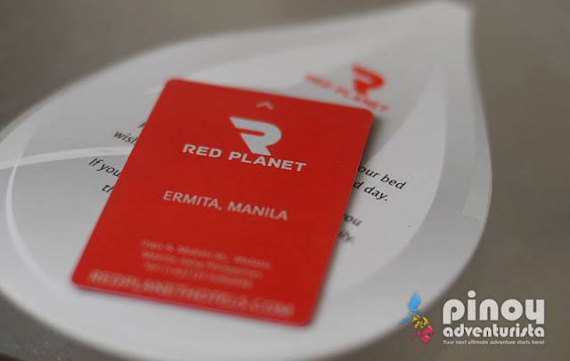 Red Planet Hotels Ermita Manila