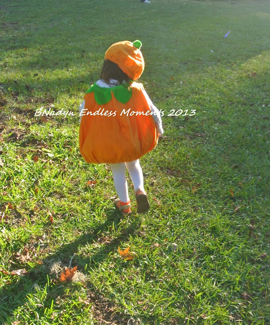 Pumpkin Costume, Fall, Halloween