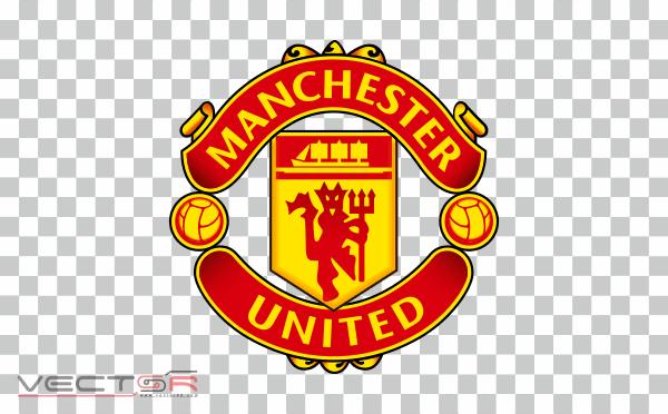Manchester United Logo - Download .PNG (Portable Network Graphics) Transparent Images