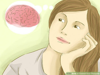 How to control your thoughts