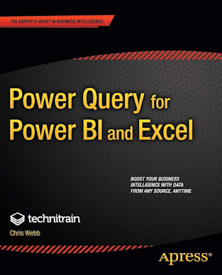 [Free ebook]Power Query for Power BI and Excel-Chris Webb