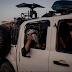Mientras el mundo mira asombrado, China y Rusia se acercan a los talibanes
