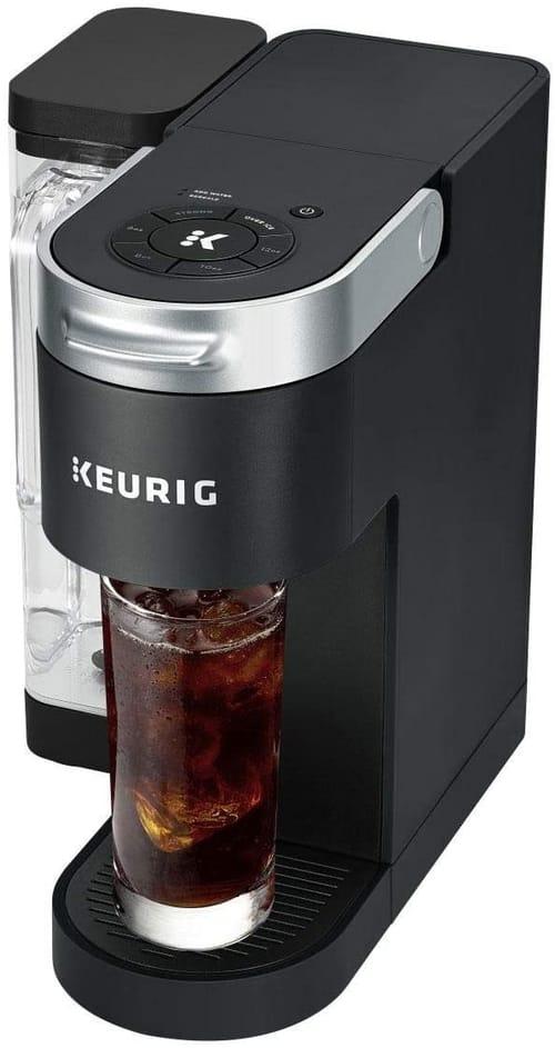 Keurig K-Supreme Single-Serve K-Cup Pod Coffee Maker