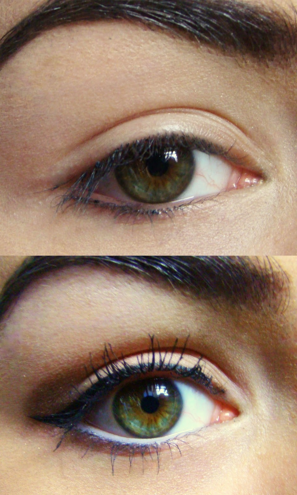 Musette: How To Make Your Eyes Look Bigger, Brighter And
